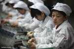 foxconn worker