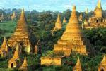 burma temple